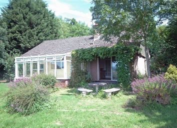 Thumbnail 3 bed bungalow to rent in Llangovan, Monmouth