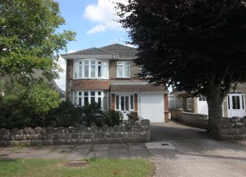Thumbnail 5 bedroom detached house for sale in Greywethers Avenue, Lakeside, Swindon