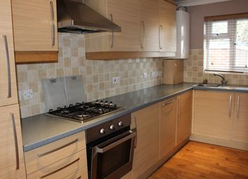 Thumbnail 2 bed flat to rent in Stanton Close, Earley, Reading