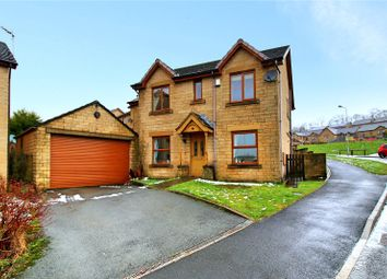 Thumbnail 4 bed detached house to rent in Seven Acres, Denholme, Bradford, West Yorkshire