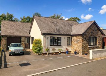 3 bed bungalow for sale in Pelcomb Drive, Pelcomb Cross, Haverfordwest SA62