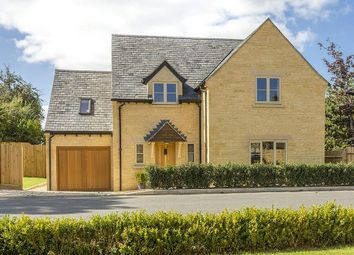 Hidcote View, Granbrook Lane, Mickleton, Chipping Campden GL55. 4 bed detached house for sale