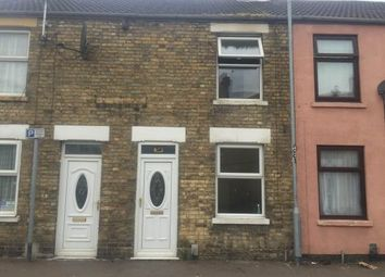Thumbnail 3 bedroom property to rent in Craig Street, Peterborough