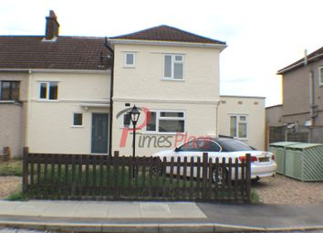 Thumbnail 3 bed flat to rent in Rose Ave, Tooting