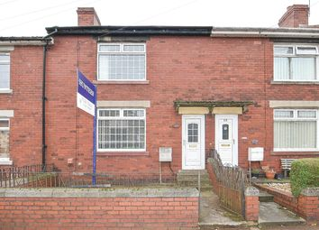 Thumbnail 2 bedroom terraced house for sale in Front Street, Leadgate, Consett