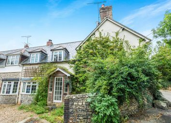 Thumbnail 4 bed cottage for sale in North Street, Charminster, Dorchester