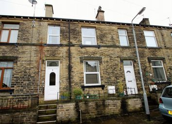 Thumbnail 3 bed terraced house for sale in Well Close Street, Brighouse