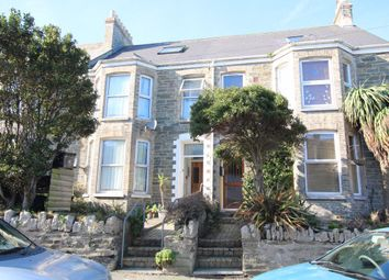 Thumbnail Studio to rent in Fernhill Road, Newquay
