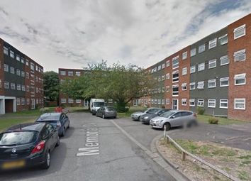 Thumbnail 2 bed flat to rent in Memorial Close, Heston