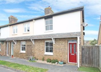 Thumbnail 2 bed end terrace house for sale in The Cottrells, Angmering, West Sussex