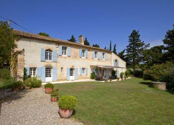 Thumbnail 5 bed property for sale in Maussane Les Alpilles, Bouches Du Rhone, France