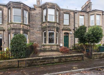 Thumbnail 4 bed terraced house for sale in East Restalrig Terrace, Edinburgh