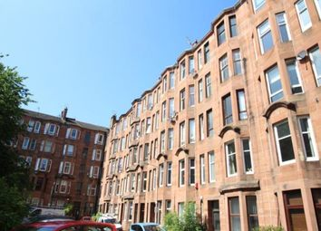 Thumbnail 1 bed property for sale in Springhill Gardens, Glasgow, Lanarkshire