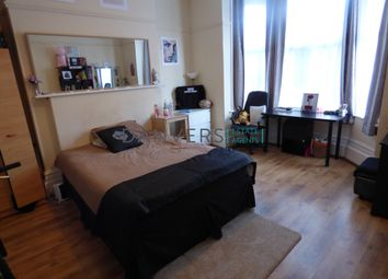 Thumbnail 9 bed terraced house to rent in Ashleigh Gardens, Ashleigh Road, Leicester
