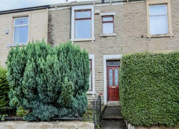 Thumbnail 3 bed terraced house for sale in Lonsdale Street, Oswaldtwistle, Accrington