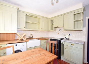 Thumbnail 2 bedroom terraced house for sale in Wincheap, Canterbury, Kent