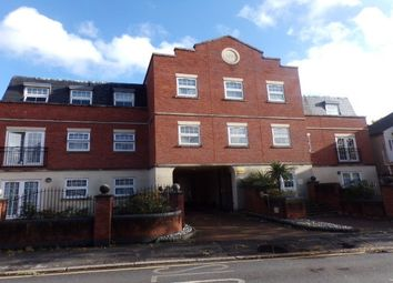 Thumbnail 2 bed flat to rent in Billet Lane, Hornchurch