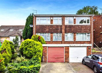 Thumbnail 4 bed semi-detached house for sale in Rochester Drive, Bexley, Kent