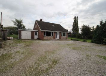 Thumbnail 5 bed bungalow for sale in Golf House Lane, Prees Heath, Whitchurch