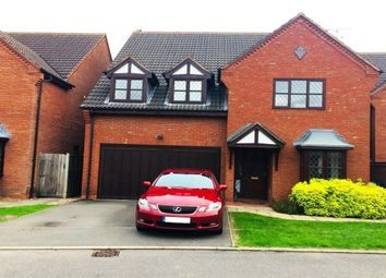 Thumbnail 5 bed property to rent in Needwood Park, Barton Under Needwood