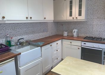 Thumbnail 4 bed maisonette to rent in Ellesmere Road, Bow