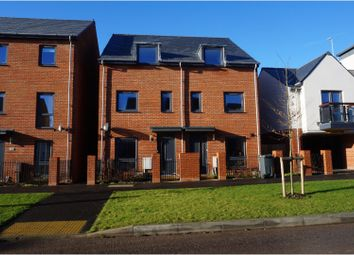 Thumbnail 3 bed semi-detached house for sale in Tamworth Road, Waterlooville