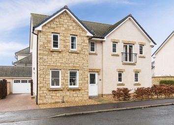 Thumbnail 5 bed detached house for sale in 23 Saw Mill Terrace, Bonnyrigg, Midlothian
