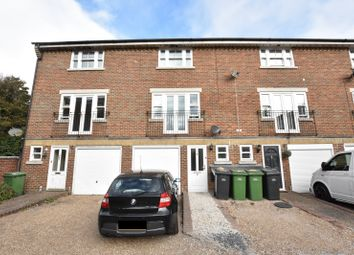 Thumbnail 4 bed property to rent in Speckled Wood, Hastings