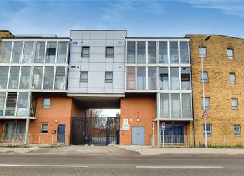 Thumbnail 2 bed flat for sale in Lea Court, 143 Broad Lane, London