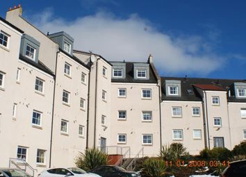 Thumbnail 2 bed flat to rent in Regent Street, Kincardine, Alloa