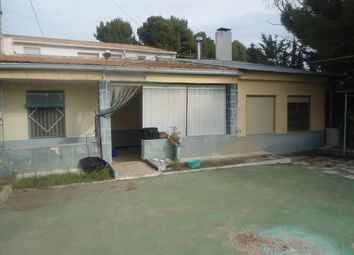 Thumbnail 6 bed villa for sale in Spain, Valencia, Alicante, Elda