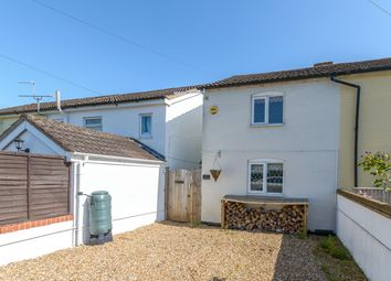 Thumbnail Property to rent in Station Approach, Grateley, Andover