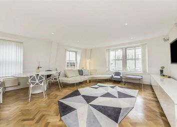 Thumbnail 3 bed flat to rent in Whitehall, London