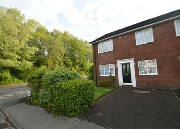 Thumbnail 2 bed flat for sale in Curate Street, Offerton, Stockport, Cheshire