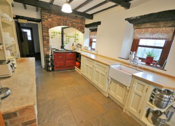 Thumbnail 8 bed detached house for sale in Inglewhite Road, Longridge, Preston