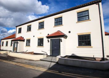 Thumbnail 4 bed terraced house for sale in The Loftings, Waterside Road, Barton-Upon-Humber, North Lincolnshire