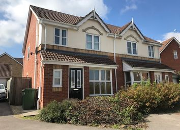 Thumbnail 3 bed semi-detached house to rent in Huron Drive, Liphook