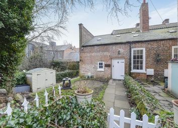 Thumbnail 2 bed semi-detached house for sale in Riverside Mews, Yarm, Stockton On Tees