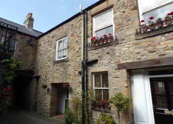 Thumbnail 2 bedroom terraced house to rent in Shaftoe Street, Haydon Bridge, Hexham