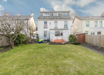 Thumbnail 5 bedroom detached house for sale in Callington Road, Saltash, Cornwall