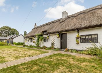 Thumbnail 3 bed barn conversion for sale in Gores Lane, Formby, Liverpool