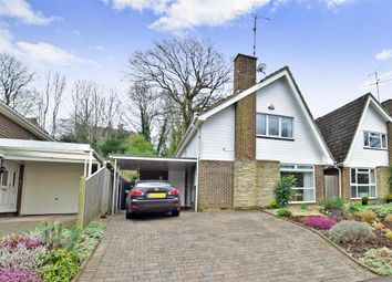 Thumbnail 2 bed detached bungalow for sale in Oak Hall Park, Burgess Hill, West Sussex
