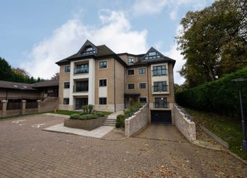 Thumbnail 2 bed flat to rent in Waterpark Road, Salford