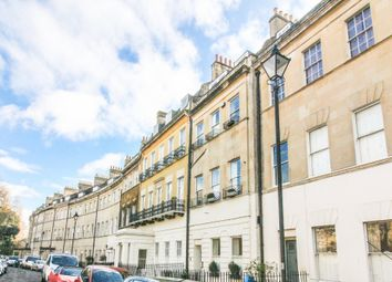 Thumbnail 1 bed flat to rent in Grosvenor Place, London Road, Bath