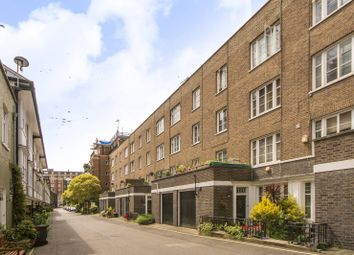 Thumbnail 3 bed flat to rent in Bryanston Mews, Marylebone