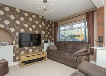 Thumbnail 3 bed semi-detached house for sale in Queens Road, Clacton-On-Sea, Essex