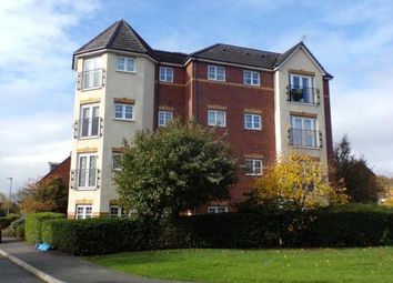 Thumbnail 2 bed flat for sale in Larch Gardens, Cheetham Hill, Manchester, Greater Manchester