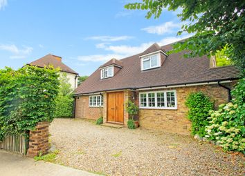 Thumbnail 4 bed detached house for sale in Villiers Avenue, Surbiton