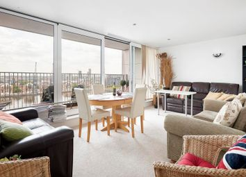 Thumbnail 3 bed flat to rent in Aegean Apartments, Royal Docks