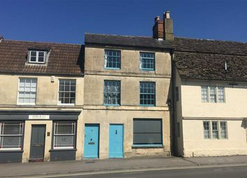 Thumbnail 4 bed cottage for sale in The Causeway, Chippenham, Wiltshire